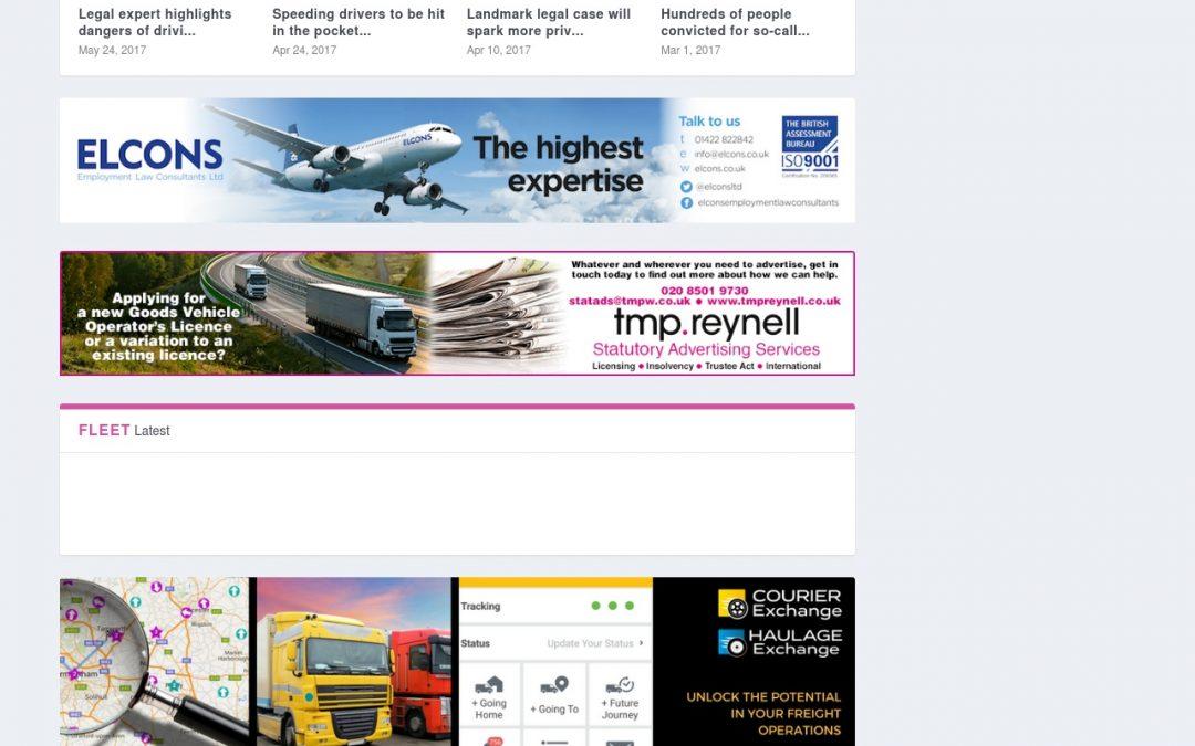 Transport Monthly Magazine
